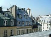 Artisan en serrurerie Paris 1.