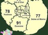Serrurier région Parisienne disponible 7/7.