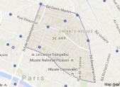 Serrurier Paris 3 : dépannages et travaux à petits prix.